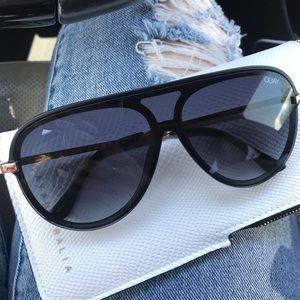 Brand New Black Quay Australia Sunglasses